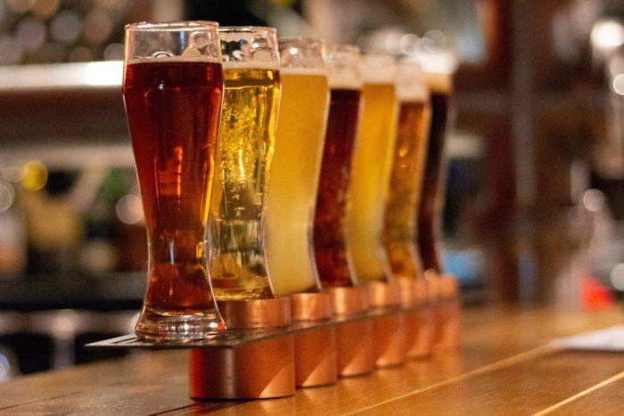 Concours de bière 2021