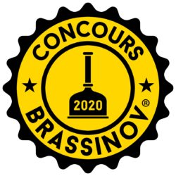 Le Salon Du Brasseur Logos 11